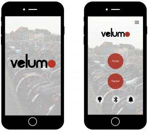 Velumo App