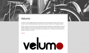 Survey Velumo